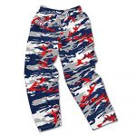 Zubaz Men's Officially Licensed NFL Camo Prin...