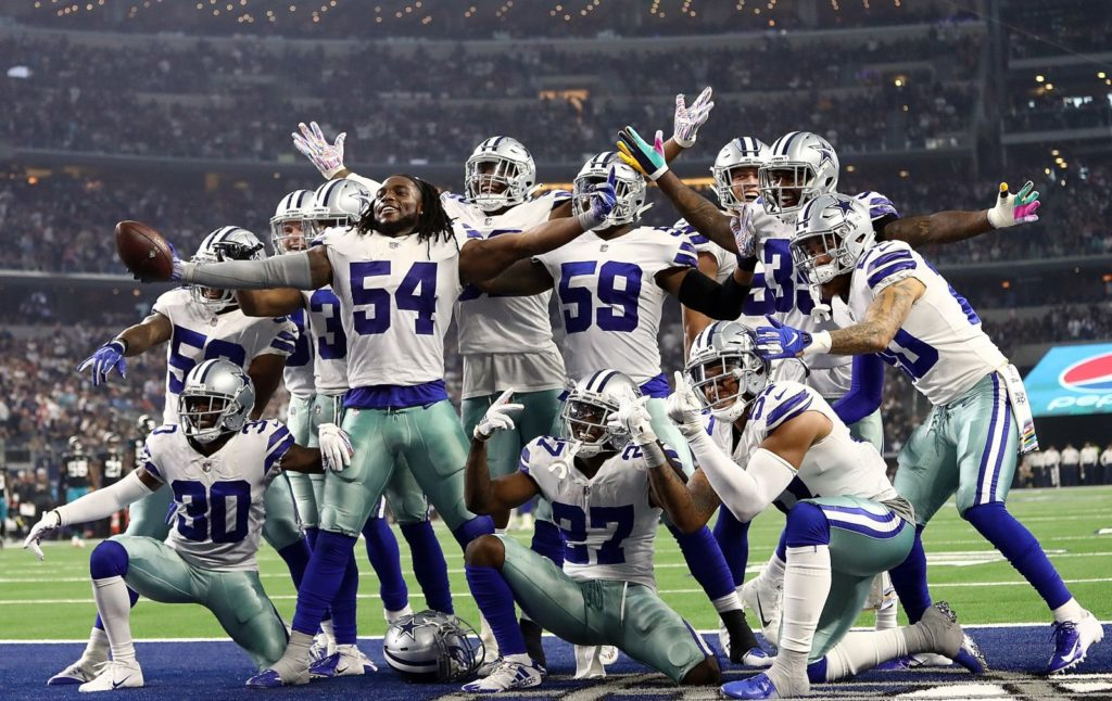 Dallas Cowboys 53-man roster prediction – final...