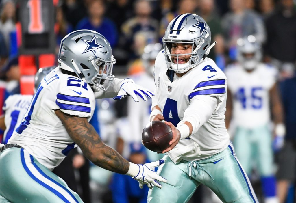 Dallas Cowboys mid-training camp final roster...