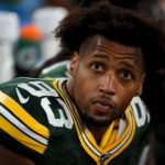 Green Bay Packers trade Reggie Gilbert to...