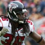 Atlanta Falcons say Kemal Ishmael will play mostly...