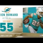 55-xavien-howard-cb-dolphins-top-100