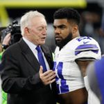 Are the Ezekiel Elliott negotiations getting a...