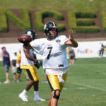 Ben Roethlisberger Calls Becoming Longest-Tenured...