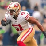 49ers Sign WR Nick Williams, Release LB Malcolm...