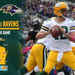 How to stream, watch Packers-Ravens game on TV