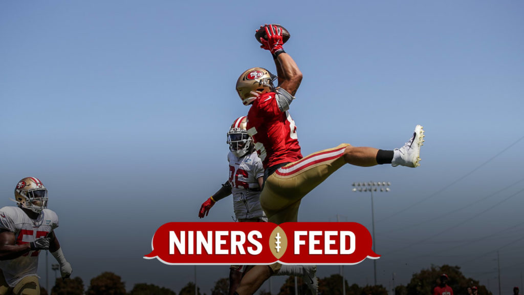 9 Observations from 49ers 2019 Training Camp: Aug...