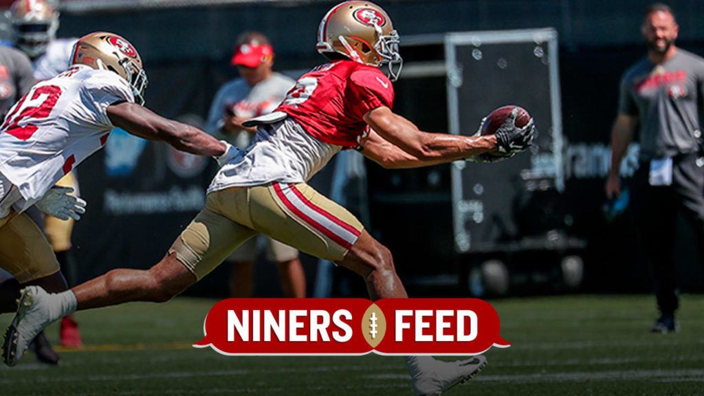 11 Observations from 49ers 2019 Training Camp: Aug...