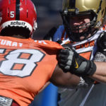 Brett Toth wants Army to let him sign with the...