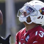 Cardinals Blogs | Christian Kirk charges...