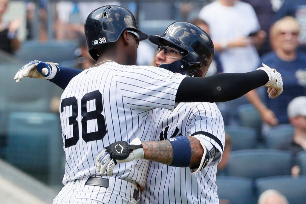 Yankees' consistency more impressive than it gets...