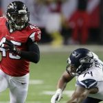 Deion Jones ready to return from injury ...