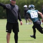 Doug Pederson says 2019 Eagles are most talented...