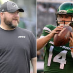 Andrew Luck lessons Jets must learn for Sam...