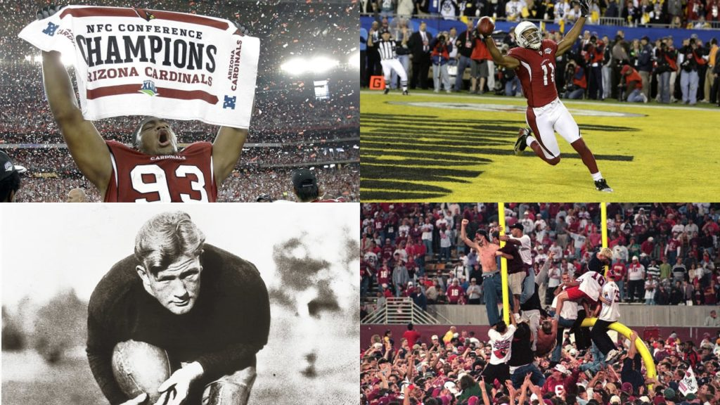 Vote For The Top Cardinals Moment In Franchise...