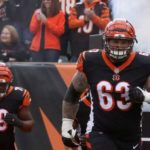 Bengals place Christian Westerman on exempt/left...