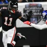 Julio Jones wants to 'go crazy' this season