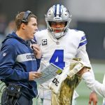 Kellen Moore is not running a new offens...
