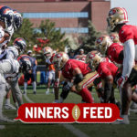 17 Observations from 49ers Joint Practice with...