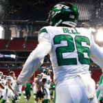 Le'Veon Bell anxious to show Jets, NFL he hasn't...