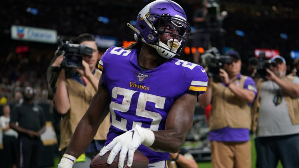 Vikings Daily Digest: Mattison Building on Strong...