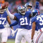 NFL to warn Landon Collins following Dave...