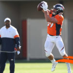 Broncos Day 15 camp report: George Aston's...