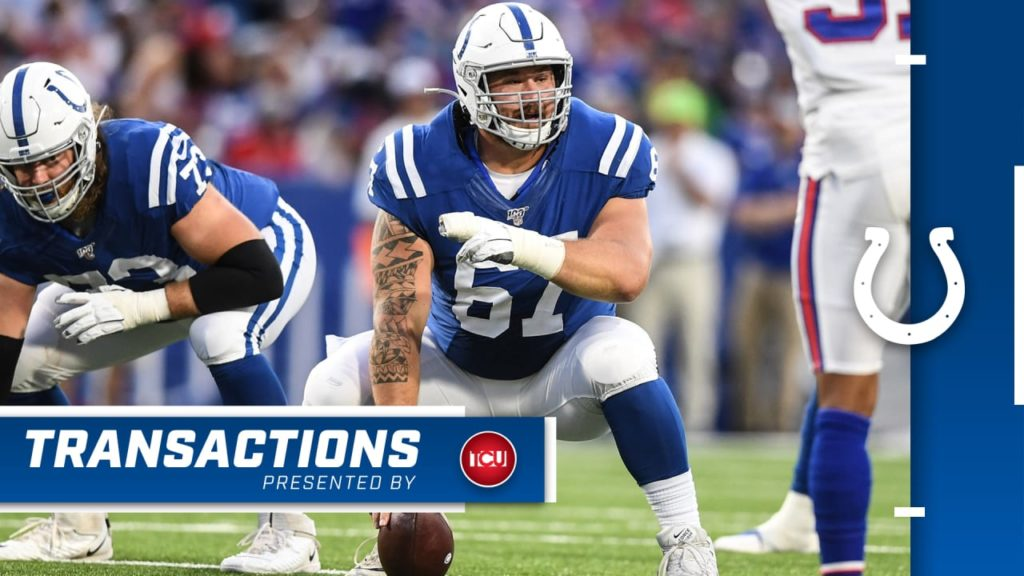 Colts Acquire Conditional Pick From Dolphins For...