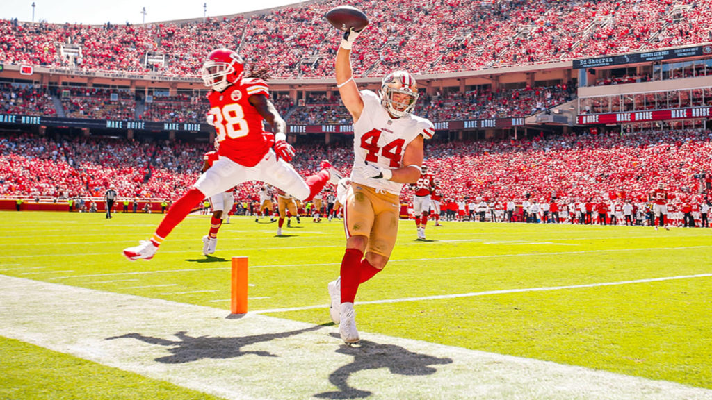 49ers vs. Chiefs: Where to Watch & Game...