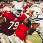 Cardinals Are In Search Of Third Offensive Tackle