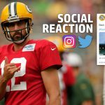 Social Reaction: Fans turn out for Family Night at...
