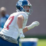 UDFAs with best chance to make New York Giants'...