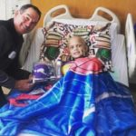 zimmer-visits-pediatric-cancer-patients