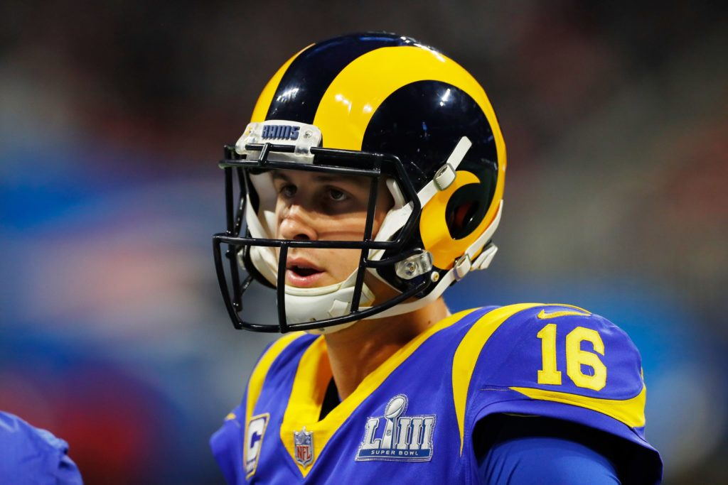Rams limit their long-term ceiling by overpaying...