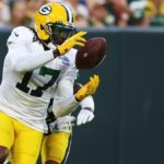 Davante Adams injury appears to be not serious