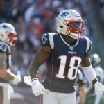 Patriots ground Jets; improve to 3-0 on the season