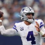 Sky's the limit for Dallas Cowboys with this Dak...