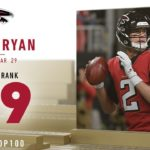 #69: Matt Ryan (QB, Falcons) | Top 100 Players of...