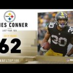 62-james-conner-rb-steelers-top-100-players