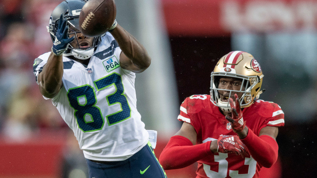David Moore has a chance to play for Seahawks in...