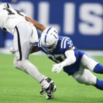 Slow Start, Uncharacteristic Mistakes Doom Colts...