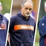 Bears coordinators give insight to roster