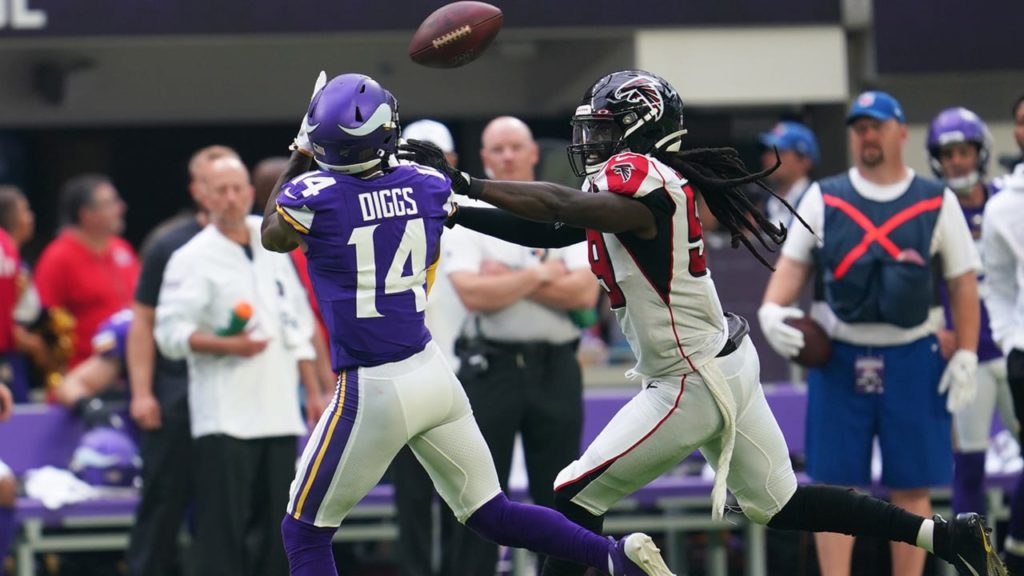 5 Takeaways from the Vikings Win Over the Falcons