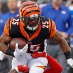 Giovani Bernard signs two-year extension with...