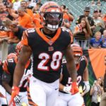 "Joe Mixon feels ready to go after ""quarterback..."