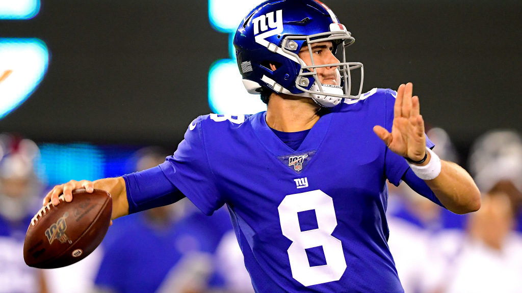 5 reasons New York Giants will top Tampa Bay...