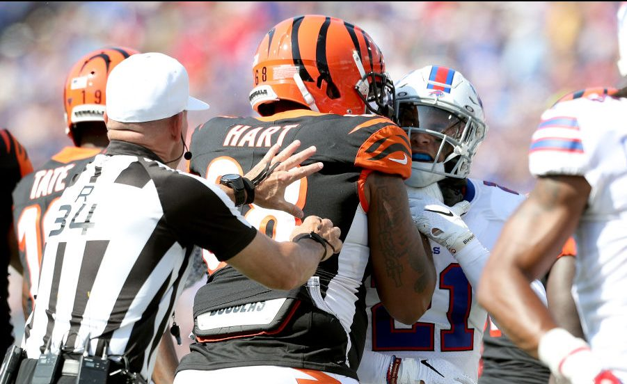 Bobby Hart loses $35,096 for his ejection –...