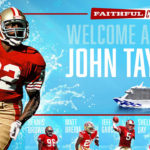 John Taylor Announces He will Join Players and...