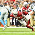 Cardinals Can't Slow Panthers, Can't Grab First...