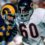 Ex-Bears Pro Bowler Chambers passes away